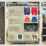 Chainsaw Magic Las Vegas Print Catalog