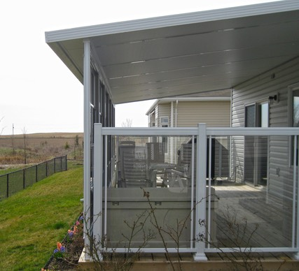 Sola Shade Insulated Patio Covers Aztec Enclosures Sunrooms