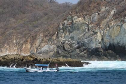 PEW - Bahias de Huatulco