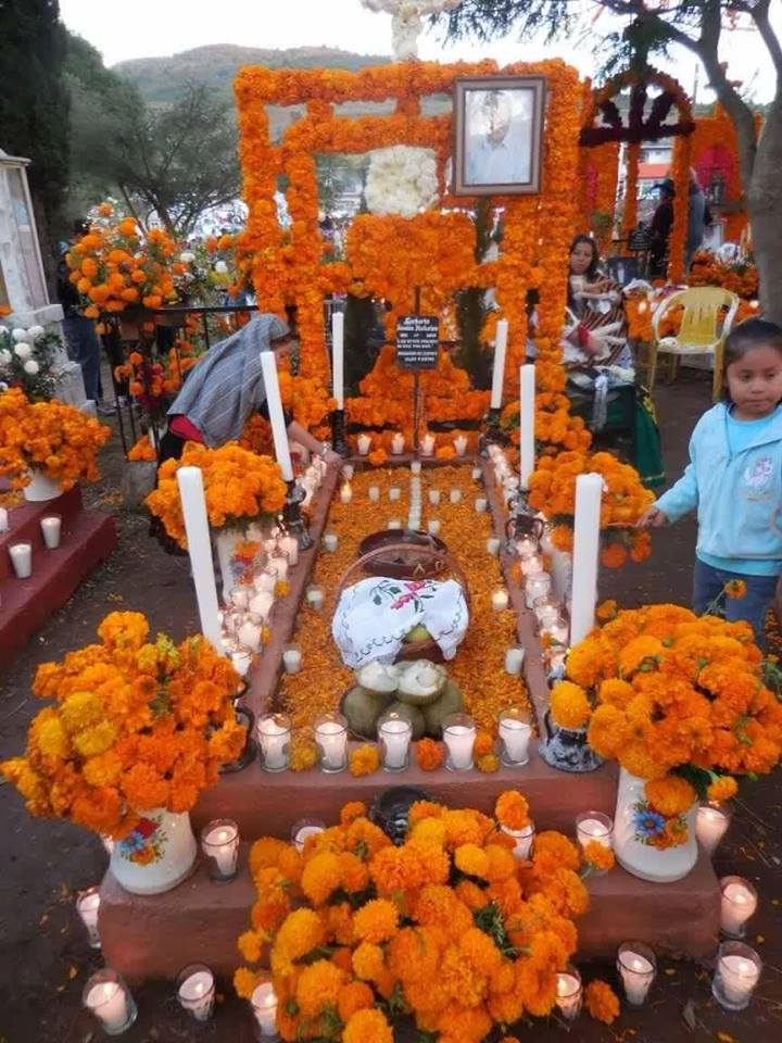 Day of the Dead - Michoacan - Tzintzuntzan