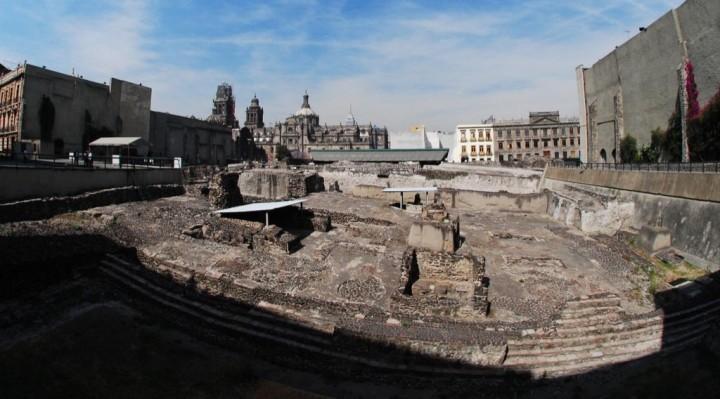 01 Templo Mayor