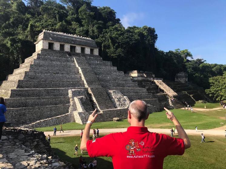 Palenque - Chiapas