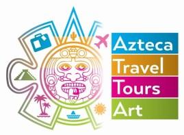Logo Azteca Travel