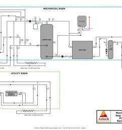 geothermal piping diagram wiring diagrams konsult geothermal desuperheater piping diagram geothermal piping diagram [ 1300 x 841 Pixel ]