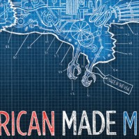 Tom Cruise en American Made - Trailer