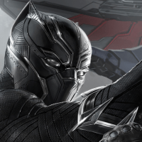 Nuevo trailer de la película Black Panther #BlackPanther