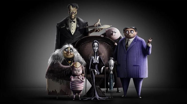 Familia Adams