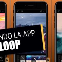 Como usar correctamente la App Pixaloop