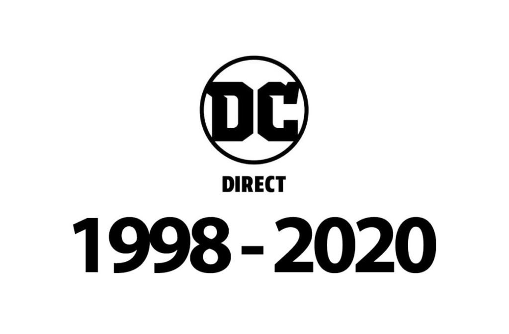Dc Direct 1998-2020