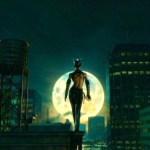 Catwoman en retroreseña en VHS