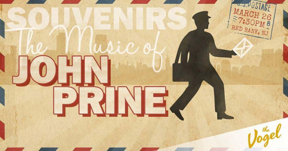 Souvenirs, The Songs of John Prine