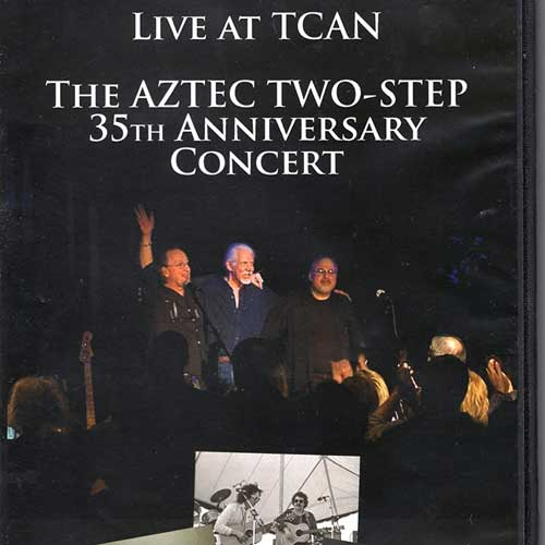 Live at TCAN 35th Anniversary Concert & Interviews