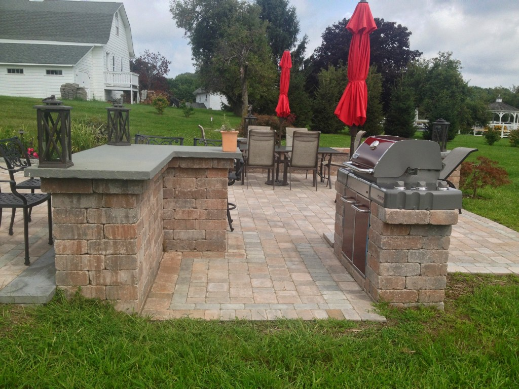 Outdoor Kitchen new paltz ny