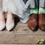 高齢者でも、靴はオシャレに!それでいて、履きやすく!