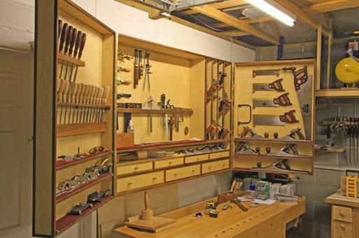 Ideas para organizar zona de trabajo taller porfa