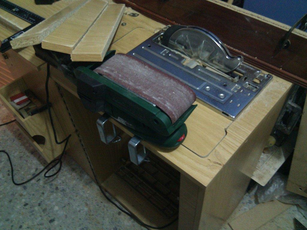base maquina de coser  Hacer bricolaje es facilisimocom
