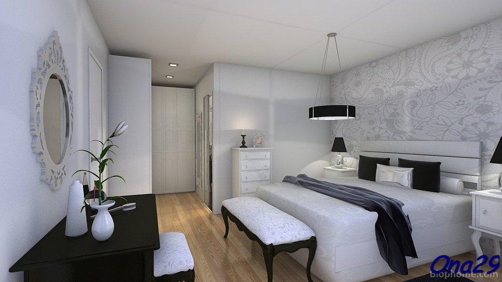 Habitacion Vestidor De Saln En Dormitorio Con Vestidor