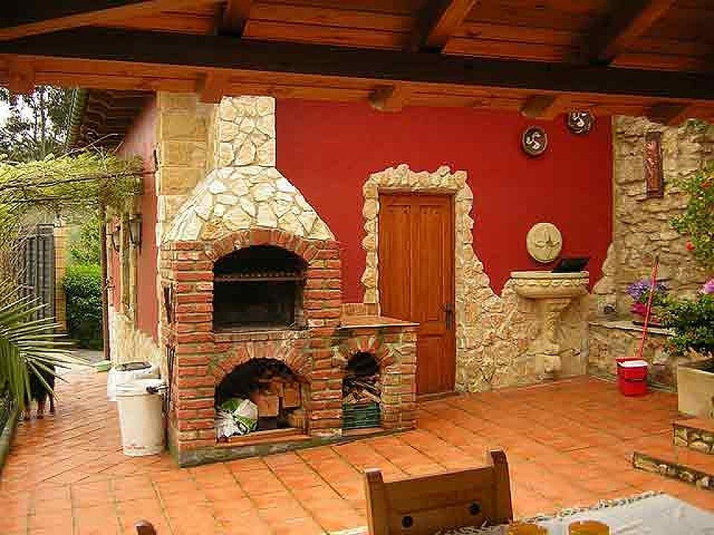 Fachadas De Piedra Para Casas Fachada Y Jardin With