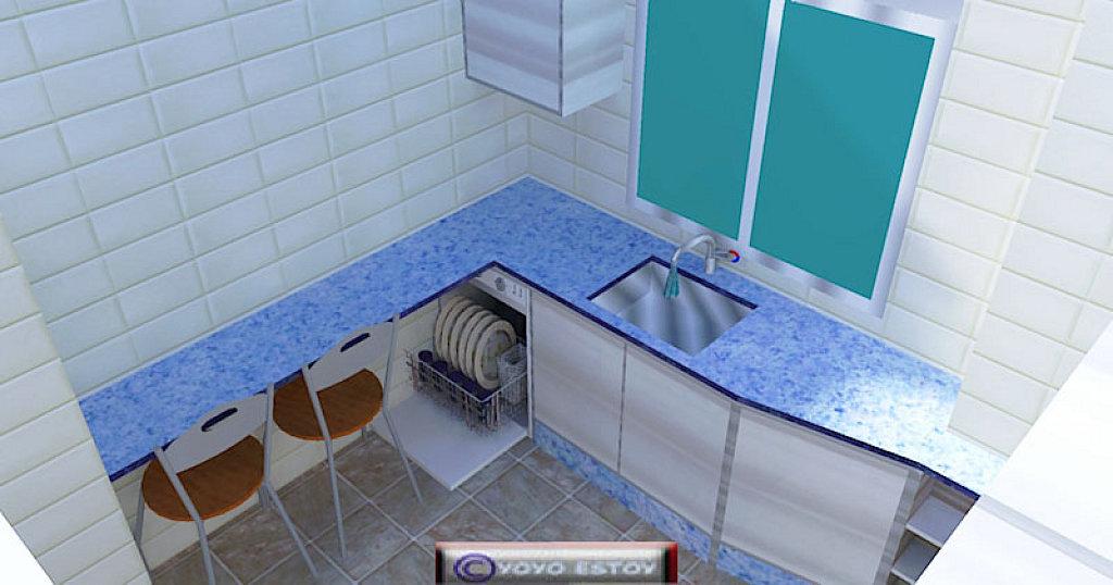 fregadero exterior  Decorar tu casa es facilisimocom