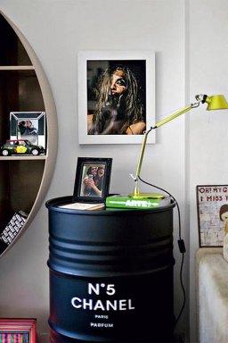 ideas para reciclar y decorar nuestras casas