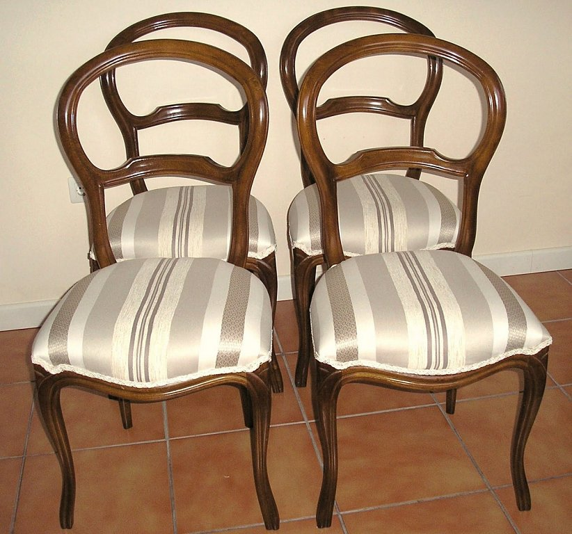 Tapizar una silla de muelles Parte I  Bricolaje