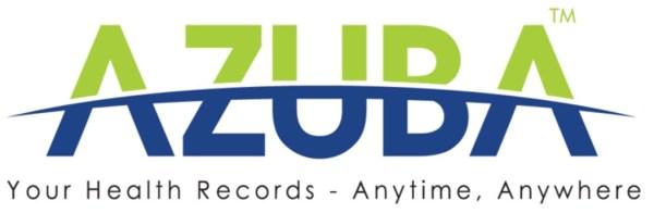 AZUBA Logo