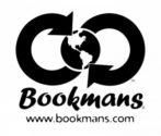 Bookman's logo