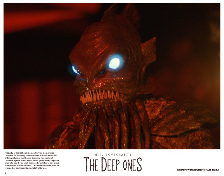 Read more about the article The Deep Ones