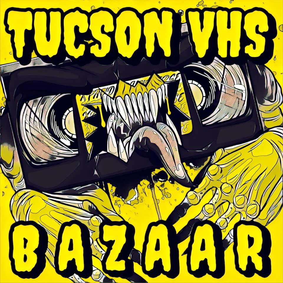 Read more about the article VHS Bazaar