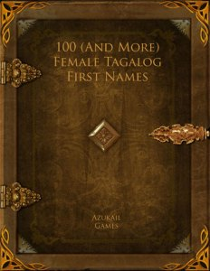 100 (And More) Female Tagalog First Names