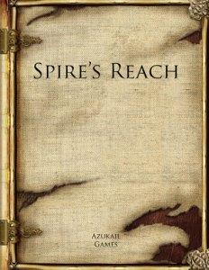 Spire's Reach