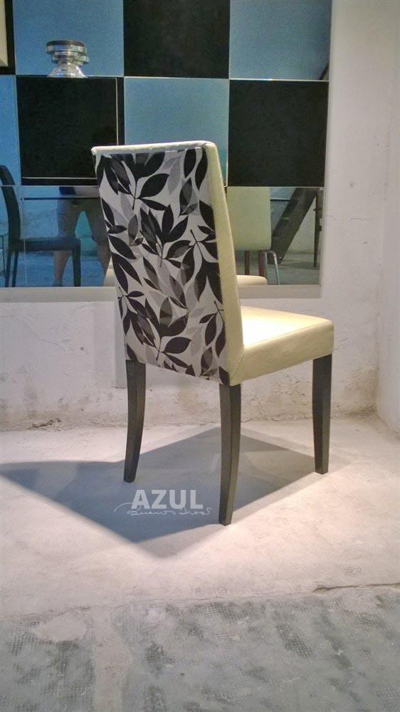 Silla FLEX  Azul Buenos Aires  Fbrica de MueblesAzul