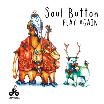 Cover artwork for Soul Button- Play Again