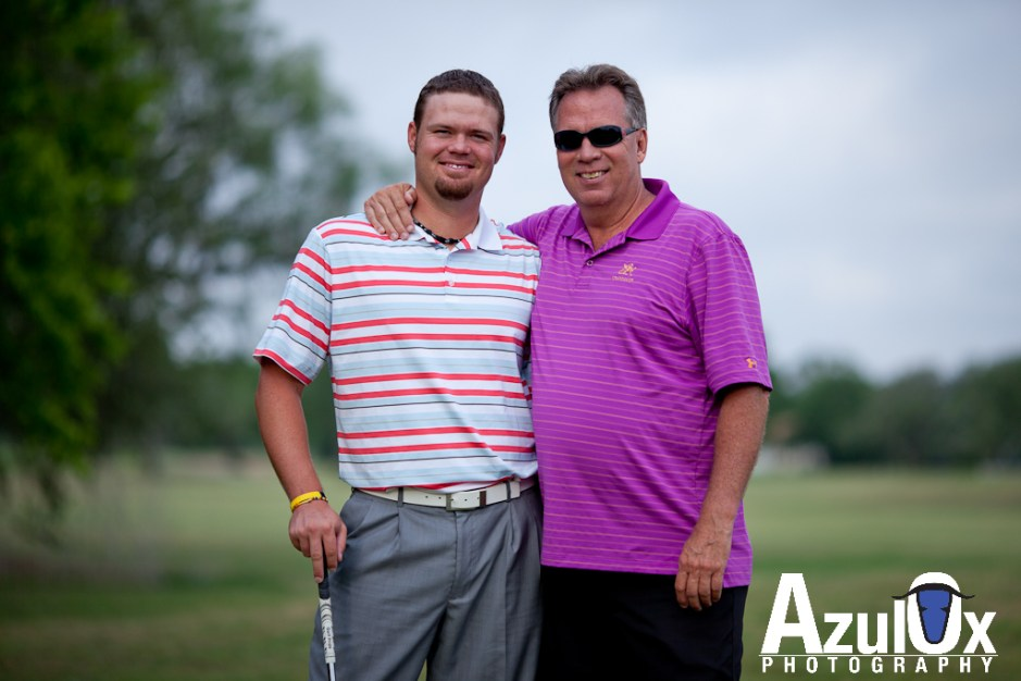 Ryan Kiel – Aspiring PGA Golfer – Athlete