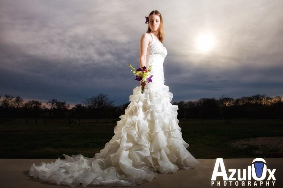 Audrey's Bridals – Elgin, Texas