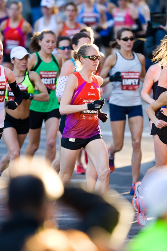 2012 Olympic Marathon Trials