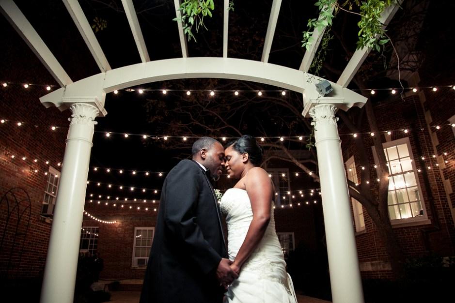 Langley & Schurod: Austin Wedding at Texas Fed