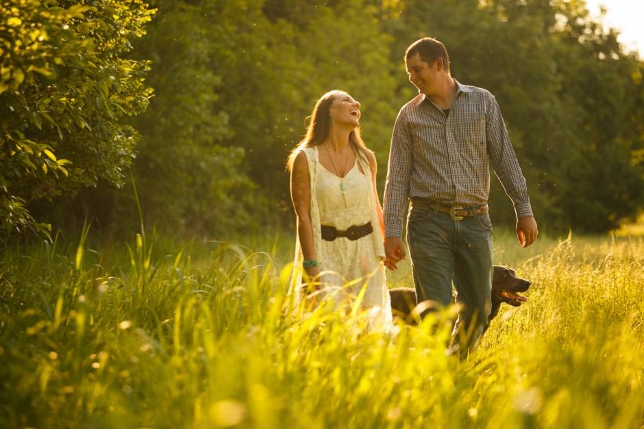 Shannon & Ryan: Meridian Engagement