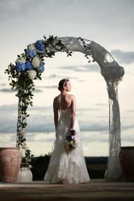 Kevin and Rachael - TerrAdorna Wedding - Manor Tx