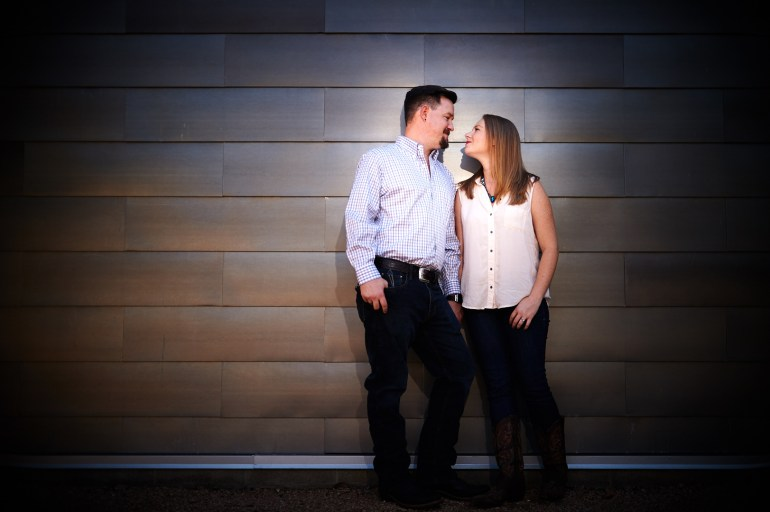 Joseph and Sara – Texas Hill Country Engagement