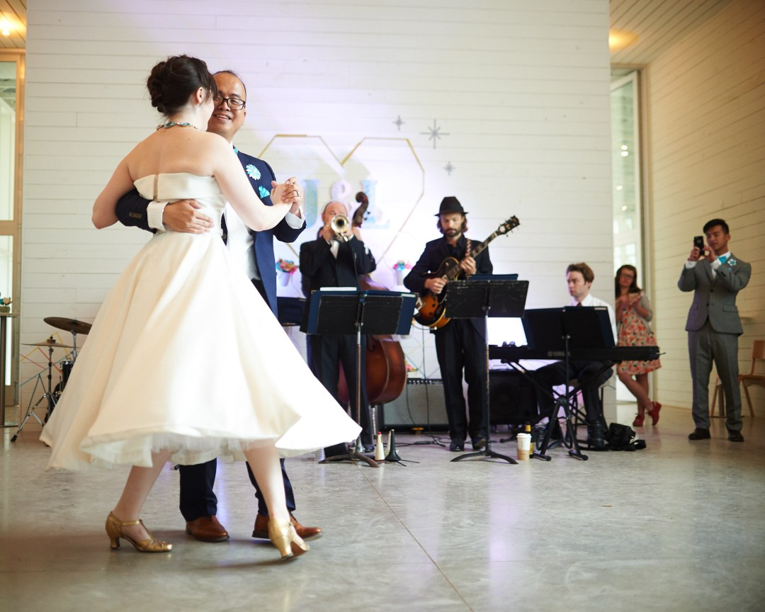 Jonathan and Lindsay - Prospect House - DIY Wedding - 103