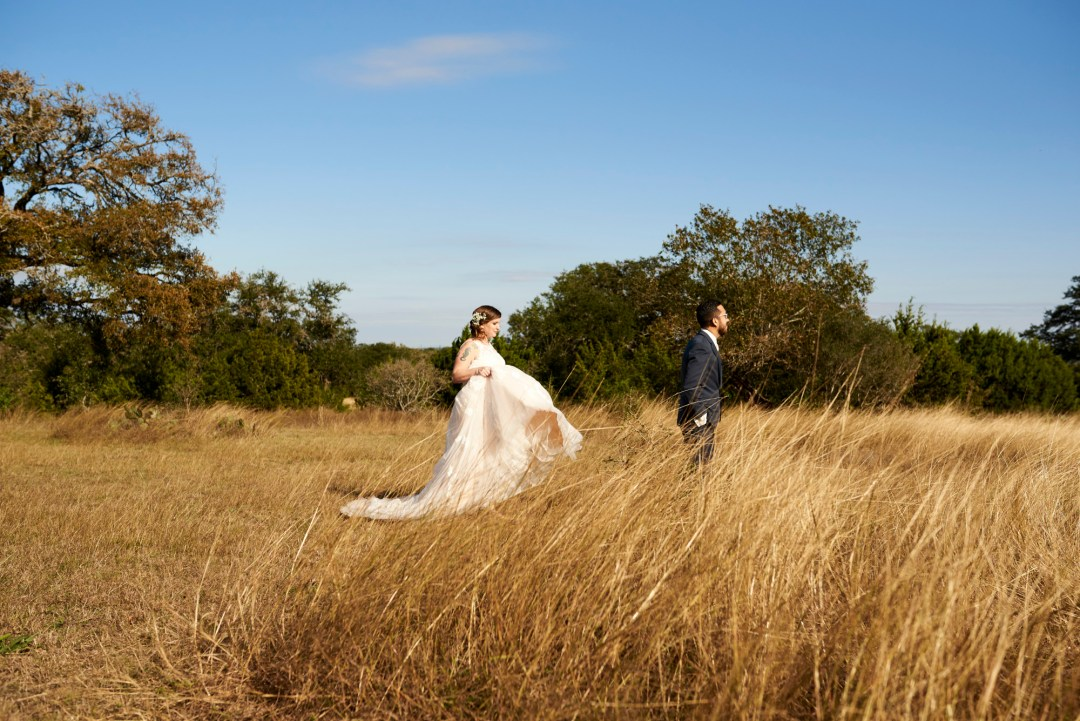 First Look, Wedding, Memory Lane, Dripping Springs