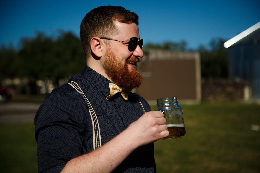 Ranch Austin Wedding - 6th street - Irish wedding