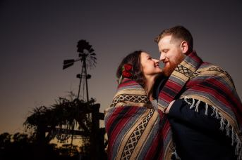 Ranch Austin Wedding - austin wedding photographer- Irish wedding - Windmill - Blue hour - Ranch Austin Wedding