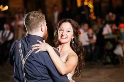 Ranch Austin Wedding - austin wedding photographer - Irish wedding - First Dance -