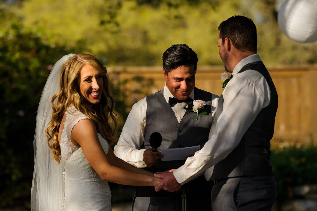 Antebellum Oaks Wedding - Austin Wedding Photographer - Jacob and Katie - hill country wedding, hill country views for ceremony, exchanging rings