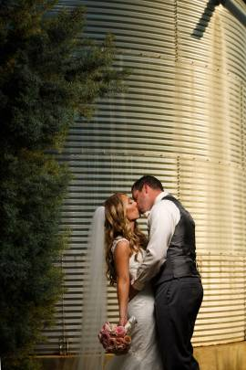 Antebellum Oaks Wedding - Austin Wedding Photographer - Jacob and Katie - hill country wedding - formal wedding photos - stunning wedding photos - formal wedding photos with hill country in the background - grain silo - rustic formal wedding pictures - bride and groom formal wedding pictures
