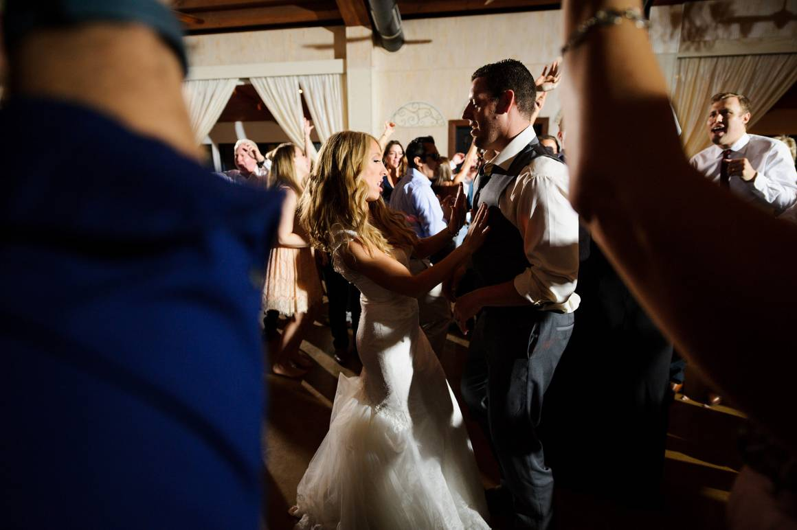 Antebellum Oaks Wedding - Austin Wedding Photographer - Jacob and Katie - wedding reception - dancing