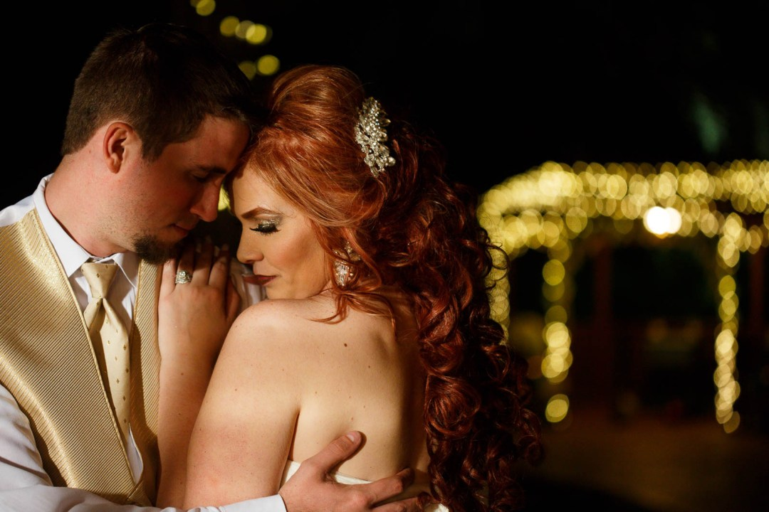 Canyon Lake Wedding - Country Wedding - Classic Car Wedding - New Braunfels Wedding - Wedding Portraits - Formal Evening Portraits - Shay and Jason