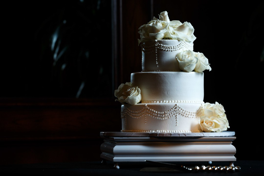 Featured Wedding Cakes - Wedding Cake Bakers - Cake Bakery - Cake Highlights - Austin Wedding Photographers -Alicia and Collin Wedding - Porto's Bakery